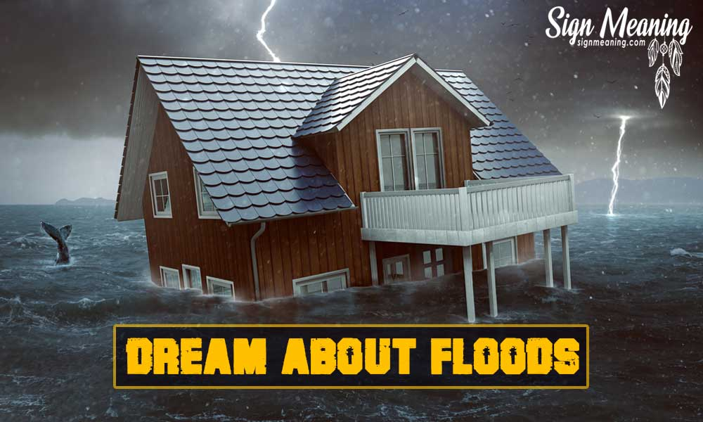 dreams about floods