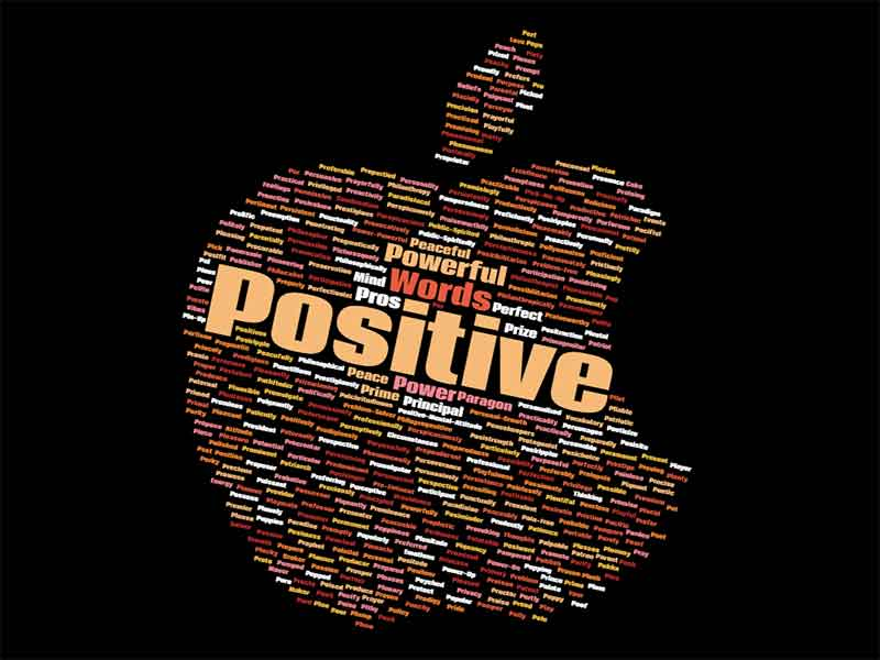 positive words that start with P