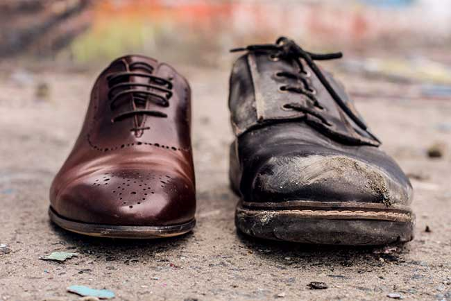 What is The Spiritual Meaning of Shoes in A Dream?