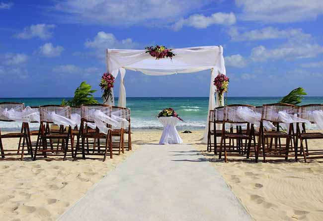 Dreaming about Planning Your Wedding Day