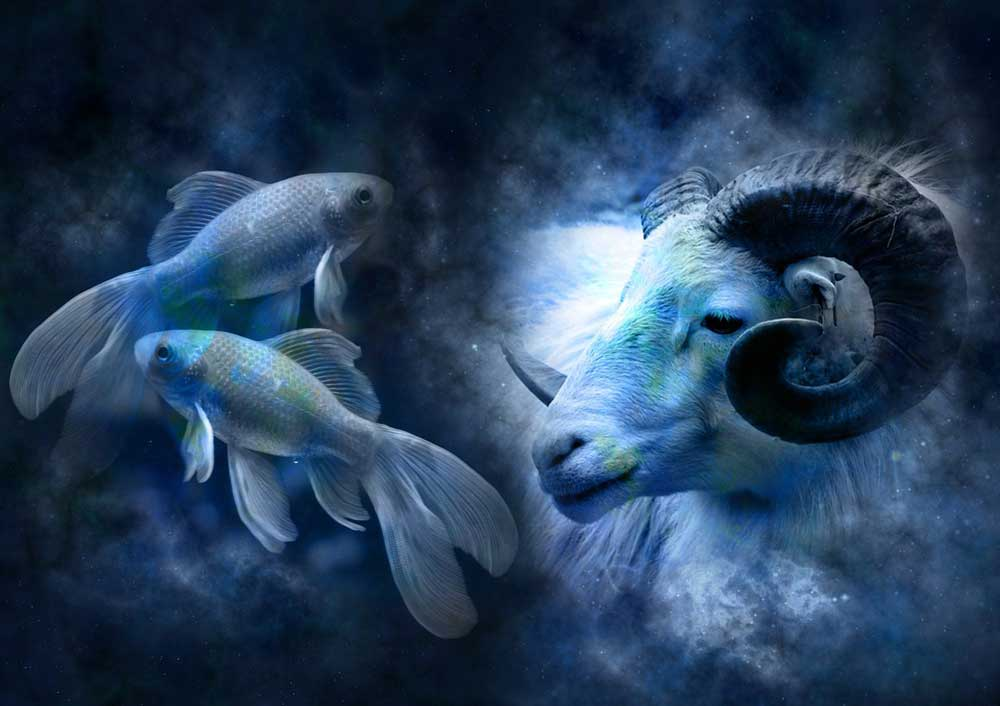 Pisces Sun Aries Moon – Personality & Compatibility