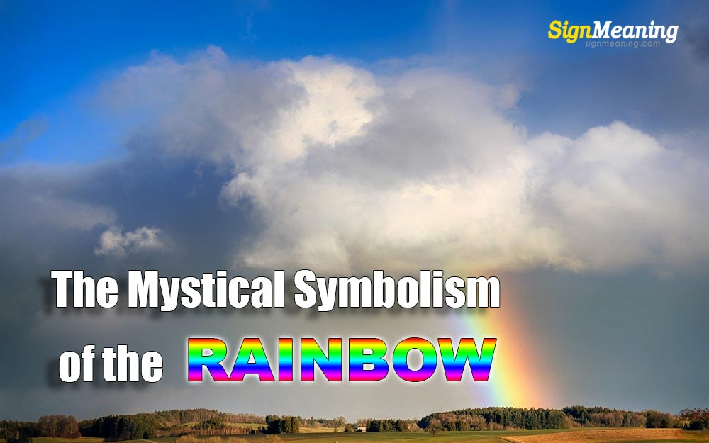 symbolism of the rainbow