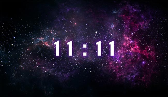 Meaning of 1111 angel number