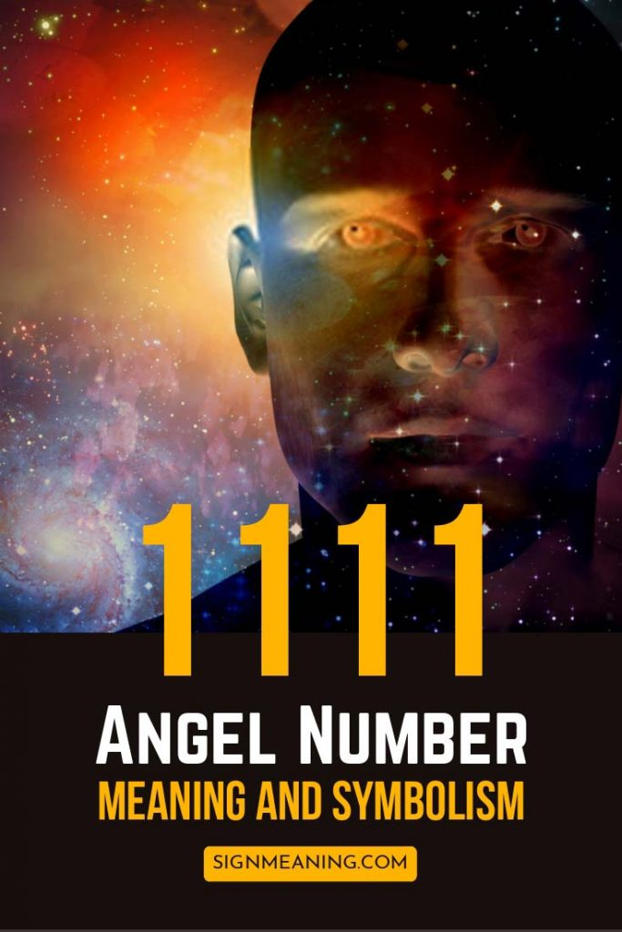 The Real & Hidden Effect of Angel Number 1111