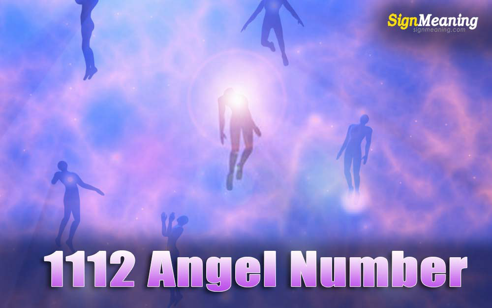1112 angel number