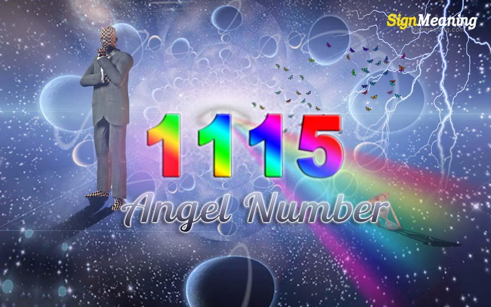1115 angel number