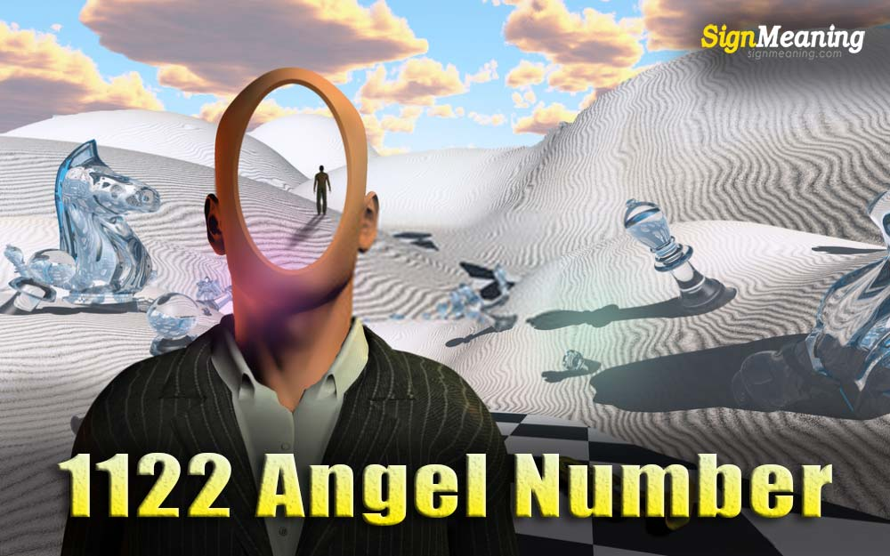 1122 angel number meanings
