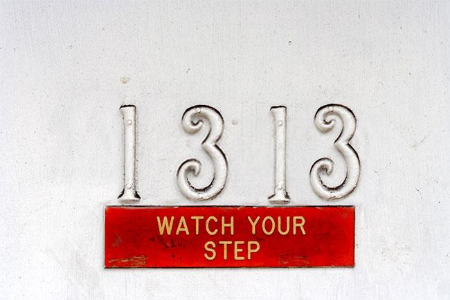 Angel Number 1313 & Numerology