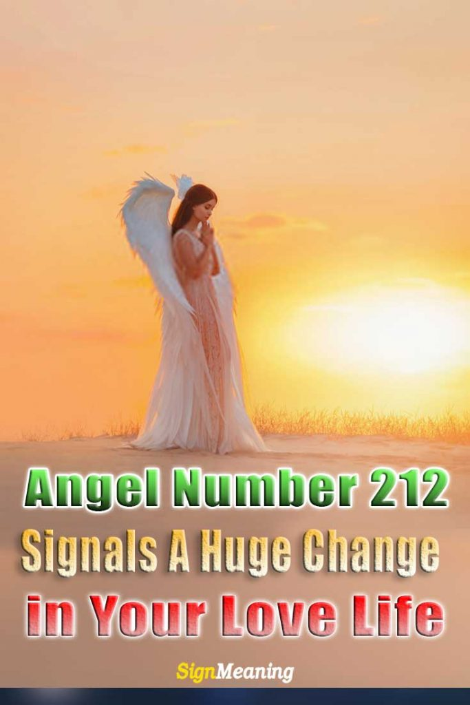 Facts About 212 Angel Number